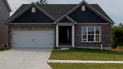 Jefferson County Single Family Home For Sale: Alexander I @ Tanglewood