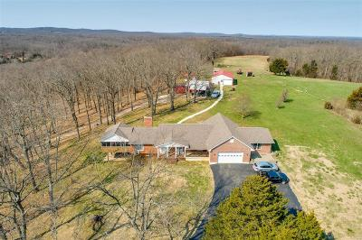 Jefferson County Single Family Home For Sale: 14291 Highway Jj