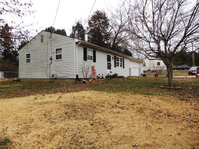 Jefferson County Single Family Home For Sale: 4057 Vogt