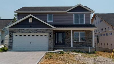 Jefferson County Single Family Home For Sale: Remington @ Tanglewood