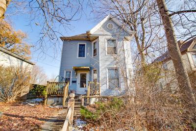 Alton Single Family Home For Sale: 1205 Central Avenue