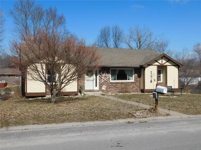 Marion County Single Family Home For Sale: 174 Gemini Drive