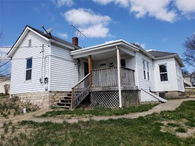 Jefferson County Single Family Home For Sale: 812 Boyd Street