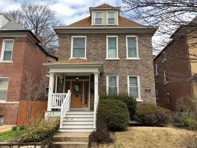Single Family Home Sold: 3705 Humphrey Street