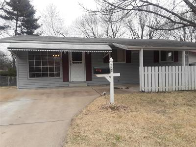 St Louis County Single Family Home For Sale: 527 Dornoch