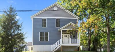 Single Family Home For Sale: 1017 South Berry