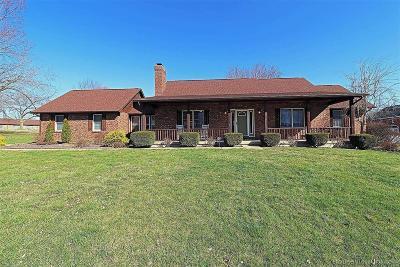 Farmington Single Family Home For Sale: 805 Grand Canyon Drive