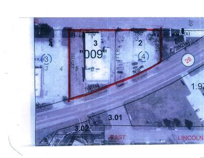 Owensville Commercial For Sale: 511 East Highway 28