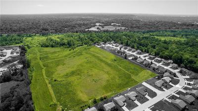 FAIRVIEW HEIGHTS Farm For Sale: 123 Acres Off Bunkum Road