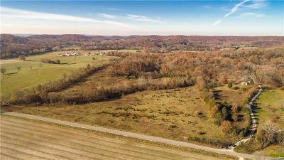 Warrenton Farm For Sale: Dry Fork Creek/Bull Hill