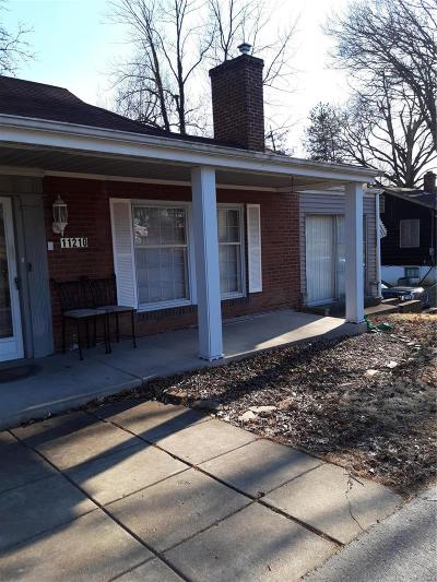 Hazelwood Single Family Home For Sale: 11210 Larimore Road