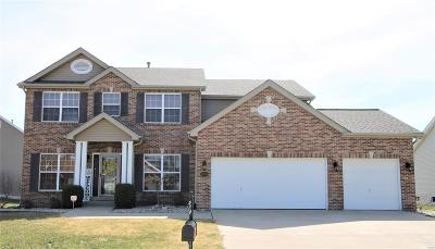 Maryville Single Family Home For Sale: 6756 Oxborough