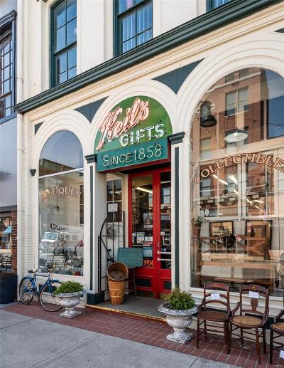 Commercial For Sale: 26 East Main Street