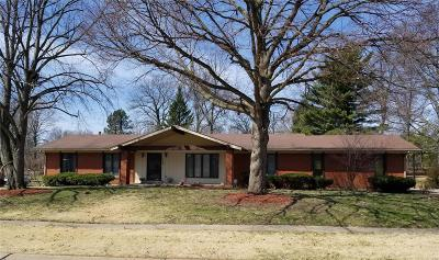 Single Family Home Active Under Contract: 11523 Philmar Lane
