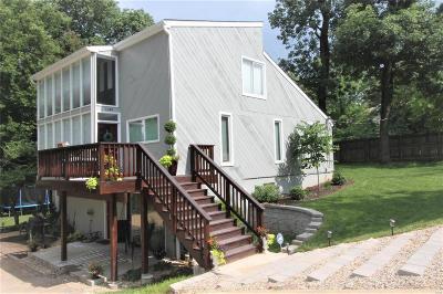 Ballwin Single Family Home For Sale: 1130 Shadowfaire Court