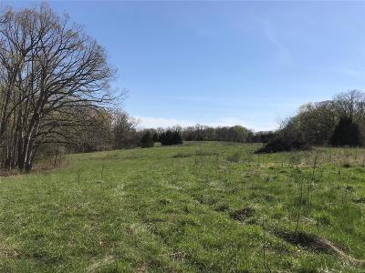 Warrenton Farm For Sale: Hwy Ee/Ridgefield Hills 57 Ac