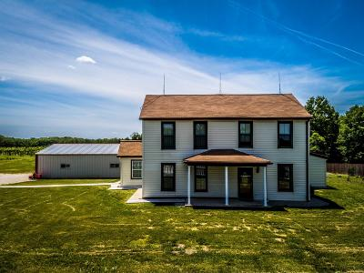 Wright City Farm For Sale: 22350 State Highway O