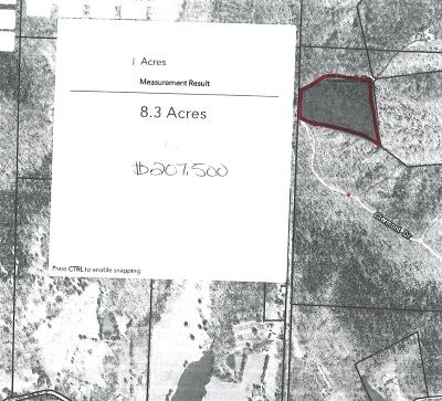 Madison County, Jefferson County, St Francois County Residential Lots & Land For Sale: Clermont Estates