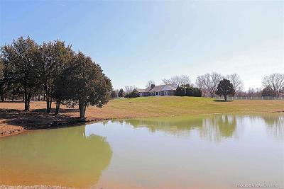 Farmington Single Family Home For Sale: 55 Terrace Garden