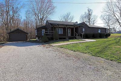 Fredericktown Single Family Home For Sale: 1043 Madison 504