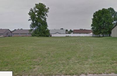 Shiloh Commercial For Sale: 2301 Country Road