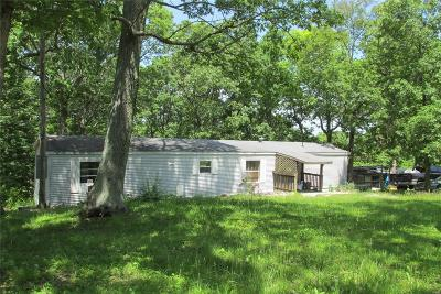 Jefferson County Single Family Home For Sale: 4709 Wedgewood Drive