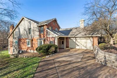 Chesterfield Condo/Townhouse For Sale: 14383 Cedar Springs