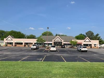 Commercial For Sale: 500 South Main