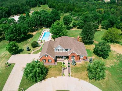 Jefferson County Single Family Home For Sale: 1699 Towne View