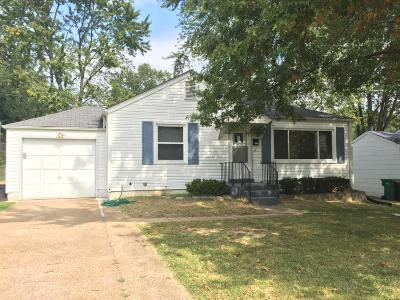 Multi Family Home For Sale: 1421 Ballard