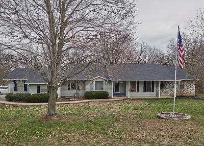 Festus Single Family Home For Sale: 11410 Westhill