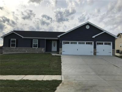 Lincoln County, Warren County Single Family Home For Sale: Timber Trails
