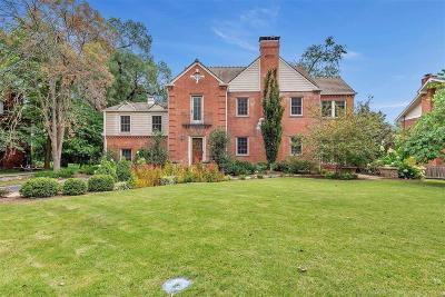 Ladue Single Family Home For Sale: 12 Granada Way