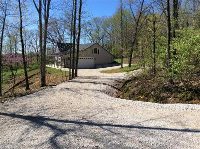 Lincoln County, Warren County Single Family Home For Sale: 94 Hopi Lane