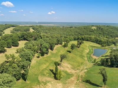 Wildwood Farm For Sale: 19300 Puellman Road