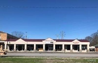 Commercial Lease For Lease: 1411 Troy Rd.