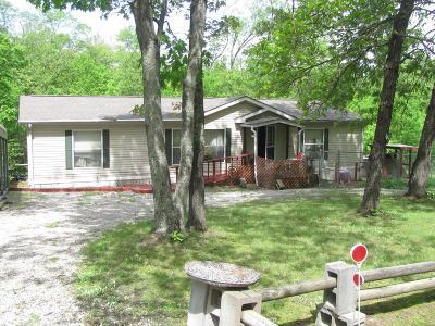 Washington County Single Family Home For Sale: 75 Woodland Lakes Road