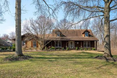 St Charles Single Family Home For Sale: 2 Kabul Court