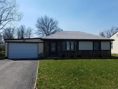 Swansea  Single Family Home For Sale: 214 Parkway Drive