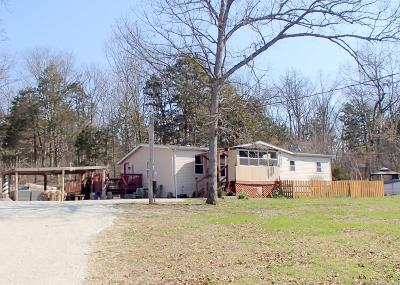 Catawissa, Robertsville Single Family Home Active Under Contract: 10719 Calvey Hills Road