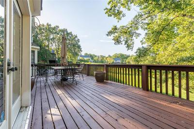 Town and Country Single Family Home For Sale: 525 Conway Village Drive