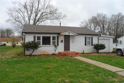 St Francois County Single Family Home For Sale: 314 Oak
