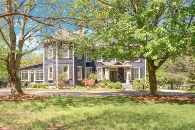 Single Family Home Active Under Contract: 219 North Bompart Avenue