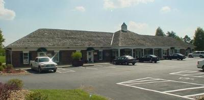 Commercial Lease For Lease: 7 Ginger Creek Village #A