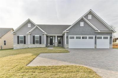 Single Family Home For Sale: 545 Leonard Avenue #TBB