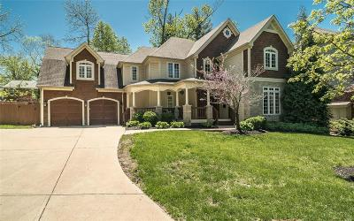 Single Family Home For Sale: 600 Woodard Drive