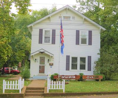Single Family Home For Sale: 510 East Maple Street West