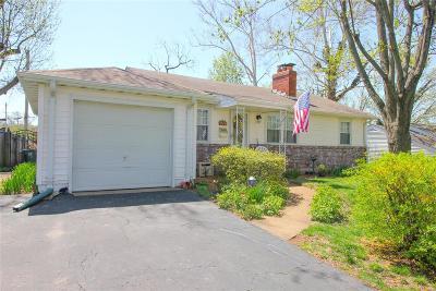 Single Family Home For Sale: 170 Doorack Lane