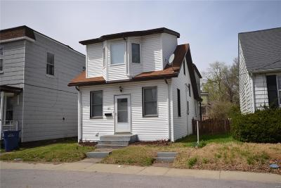 Belleville Single Family Home For Sale: 129 South 18th Street