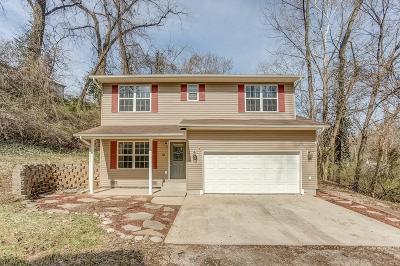Belleville Single Family Home For Sale: 10 Derrell